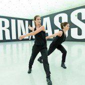 Junge Tänzerinnen entwickelten im Kunsthaus Bregenz ein neues Stück mit starker Thematik