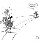 EU-Finanzminister-Treffen!