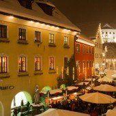 Weihnachtsmärkte offen