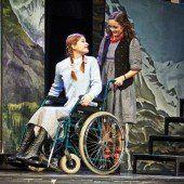Heidi und Klara vereint
