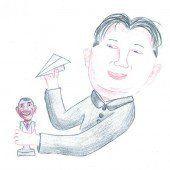 Nordkorea lässt keine Drohungen offen!