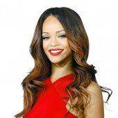Rihanna: Zwei Alben für 2014