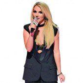 Spears startete ihre Show in Las Vegas