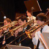 Konzert der Musikschulen
