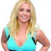 Spears will schauspielern