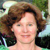 First Lady der Schweiz stammt aus Vorarlberg