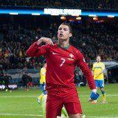 Keine Ahnung von Blatter-Entschuldigung
