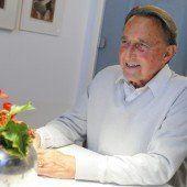 Berührungspunkte in meinem Leben: Dr. Martin Purtscher als Buchautor