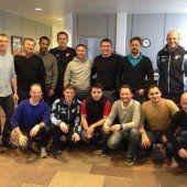 Gemeinsame Linie für den Fußball-Nachwuchs