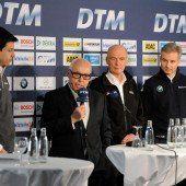 DTM-Macher feiert 75. Geburtstag