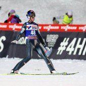 Sieg und Niederlage für Gregor Schlierenzauer