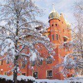 Tradition: Schloss Hofener Advent