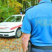 Raubversuch in St. Gallen