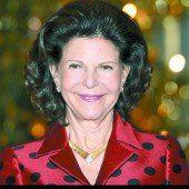 Königin Silvia wird heute 70