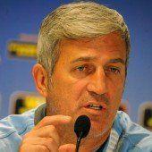 Lazio-Präsident droht Petkovic mit Klage