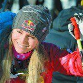 Lindsey Vonn will vor Sotschi kürzertreten