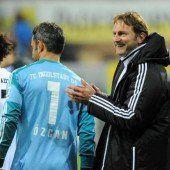 Elfmeterkiller Özcan rettet Ingolstadt das 0:0