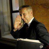 Lopatka bleibt wegen ÖVP-Unmut gelassen