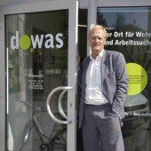 DOWAS verzeichnet in der Beratung Rekordzahlen