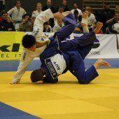 Der zweite Triumph von Judo Paris in Hohenems