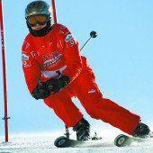 Schumacher erlitt ein Kopftrauma