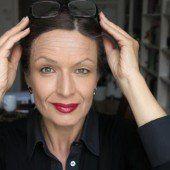 Sabine Gruber liest aus ihrem Roman