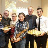 Kultur und Kulinarik als Integrationshilfe