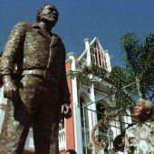 Biko und Mandela: Zwei Kämpfer für die Freiheit Afrikas