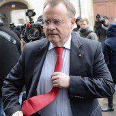 Hans Niessl übernimmt den LH-Vorsitz