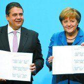 Merkel auf dem Weg zu einer Ära