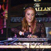 Hilton: Ich bin einer der Top-5-DJs der Welt