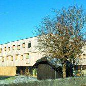 Haus Nenzing: Neues Pflegeheim bezogen