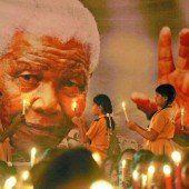 Ein Licht der Hoffnung für die Unterdrückten