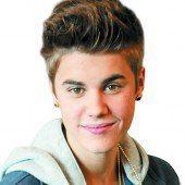 Justin Bieber: Ärger am Zoll