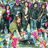 Tausende bei Gedenkfeier für Paul Walker