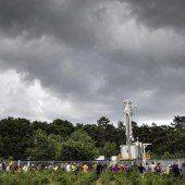 EU lockert Fracking-Auflagen