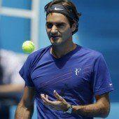Zuwachs für die Familie von Altstar Federer