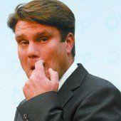 ÖVP-Sekretär Rauch geht