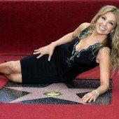 Stern für Latina-Queen Thalia
