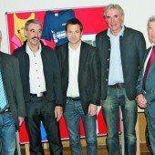 25 Jahre Vorarlberger Triathlongeschichte