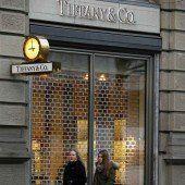 Swatch Group gewinnt Rechtsstreit mit Tiffany