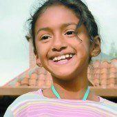 Ecuador: Kinderlachen im Caritas-Frauenhaus