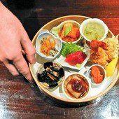 Japans Küche Weltkulturerbe