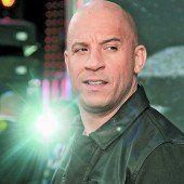 Vin Diesel verriet den Kinostart