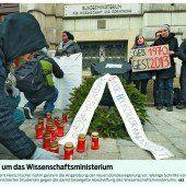 Quo vadis Wissenschafts-politik in Österreich