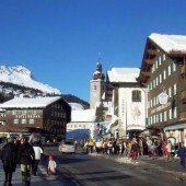 Lech: Volksbegehren ist gestartet