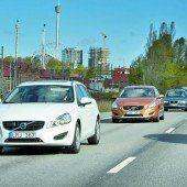 Volvo verzichtet auf Fahrer