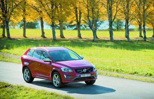 Volvo XC60: Mit einer Design-Auffrischung und neuen Motorisierungen ist der Schwede fit gemacht für die Fortführung seines Erfolgsweges.