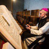 Kloster Mehrerau braucht neuen Abt