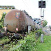 Nimmt Bahnverkehr wirklich stark zu?